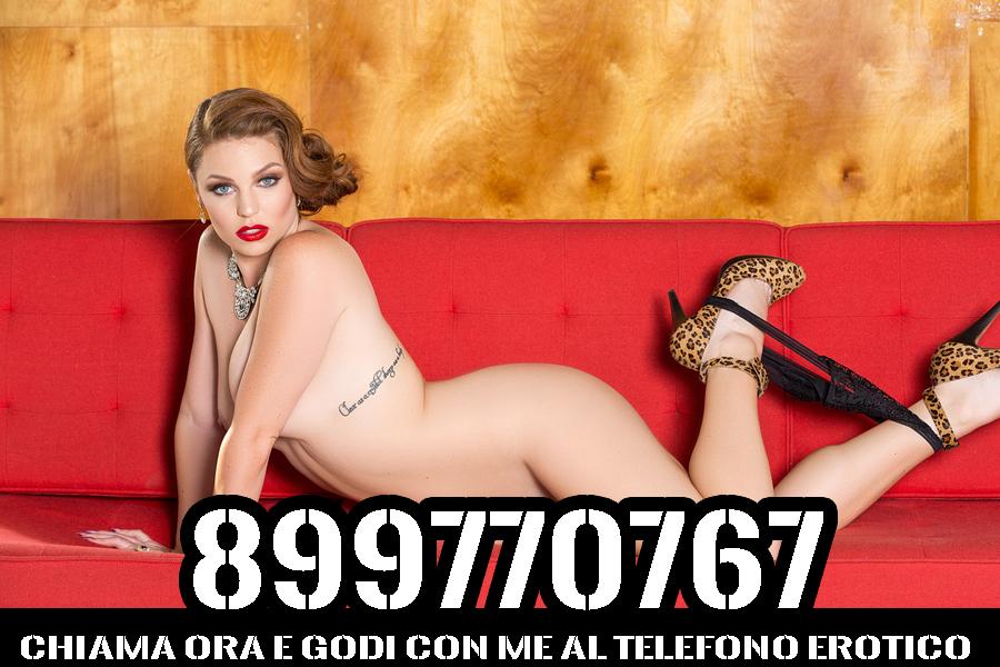 telefono erotico padrona 899770767